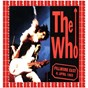 Album Live at fillmore east, new york city, usa, april 6th, 1968 (bonus track edition) (hd remastered edition) de The Who