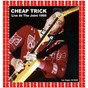 Album The joint, las vegas, october 16th, 1995 (HD remastered edition) de Cheap Trick