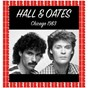 Album Park West, Chicago, 27 February 1983 (Hd Remastered Edition) de Hall & Oates