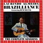 Album Brazilliance, the complete sessions (HD remastered edition) de Laurindo Almeida, Bud Shank