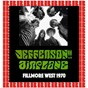 Album Fillmore west, san francisco, ca. october 4th, 1970 (HD remastered edition) de Jefferson Airplane