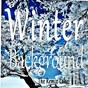 Album Winter background (inspirational ambient chillout music on the remix label) de Christian Paduraru