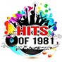 Compilation Hits of 1981 avec John Denver / Bolland & Bolland / Sugar / Kelly Marie / Dr Hook...