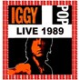 Album Iggy pop live 89 (HD remastered edition) de Iggy Pop