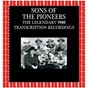 Album The legendary 1940 transcription recordings (HD remastered edition) de The Sons of the Pioneers
