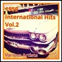 Compilation 1959 international hits vol. 2 avec Stonewall Jackson / The Crests / Brook Benton / Connie Francis / The Drifters...