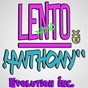 Album Lento de Anthony