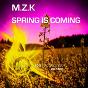 Album Spring is Coming de M.Z.K