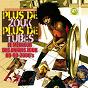 Compilation Plus de zouk, plus de tubes - 30 hits (le meilleur du zouk 80 aux années 2000) avec Christiane Vallejo, T Vice / Harry Diboula / Jacques d'Arbaud / Phil Control / Jean-Claude Mondésir...