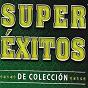 Compilation Super éxitos de colección avec Freddy / Giovanny Ayala / José Reynel / Zeida / Carlos Nastar...