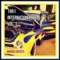 Compilation 1961 international hits vol. 1 avec The Highwaymen / Bobby Lewis / Patsy Cline / Roy Orbison / Del Shannon...