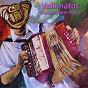 Compilation Vallenatos Tradicionales Vol 1 avec Rafaël Orozco / Diomedes Díaz / Ivan Ovalle / Alfredo Gutiérrez / Hermanos Zuleta...