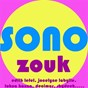 Compilation Sono zouk, vol. 1 (best of zouk) avec Phil Control / Jocelyne Labylle / Edith Lefel / Ronald Rubinel / Energy...