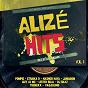 Compilation Alizé hits (vol. 1) avec Straïka D / Vagabund / Tronixx / DJ Skaz / Al MC Guy...