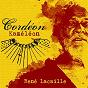Album Cordéon kaméléon de René Lacaille