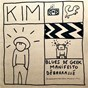 Album Blues de geek manifesto débarrassé (appendice no. 1) de Kim
