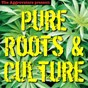 Compilation Pure roots & culture avec The Melodians / Delroy Denton, the Silverstones, Sky Nation / The Aggrovators / Alton Ellis / The Revolutioners...