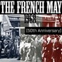 Compilation Soundtrack of a history (the french may 1968 - 50th anniversary) avec The Classics Iv / Brigitte Bardot & Serge Gainsbourg / Paul Mauriat / Richard Harris / The Zombies