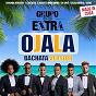 Album Ojala (bachata version) de Grupo Extra