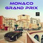 Compilation Gran prix monaco avec Bill Haley, the Comets / Buchanan, Divers / George Cates / Cathy Carr / Pat Boone...