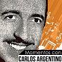 Album Momentos con carlos argentino de Carlos Argentino