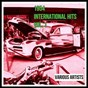 "Compilation 1954 international hits, vol. 1 avec Rosemary Clooney / Elvis Presley ""The King"" / Erroll Garner / The Chordettes / Kitty Kallen..."