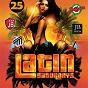 Compilation Latin saturday avec Bachateros Dominicanos / Extra Latino / Kristina Korvin / Disco Fever / Alejandra Roggero...