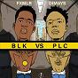 Album Blk vs. plc (feat. dimays) de Foxy Myller