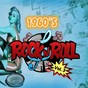 Compilation 1960´s rock ´n´roll, vol. 3 avec Little Anthony / Sam the Sham, the Pharaohs / Jimmy Ruffin / The Ventures / Gary Puckett, the Union Gap...