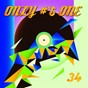 Compilation Only #s one / 34 avec Thelonious Monk / Donald Byrd / Johnny Hallyday / Chuz Alfred Combo / Booker T. & the Mg'S...