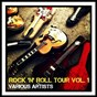 Compilation Rock 'N' Roll Tour, Vol. 1 avec Chan Romero / Del Shannon / Bill Haley / The Comets / Buddy Holly...