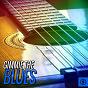 Compilation Gimmie the Blues avec James Darren / J.B. Lenoir / Howlin' Wolf / Jimmy Nelson / Muddy Waters...