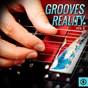 Compilation Grooves reality, vol. 4 avec Ronnie Smith / Muddy Waters / Jimmy Lee, Wayne Walker / The Librettos / The Dozier Boys...