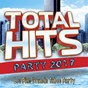 Compilation Total Hits Party (Les Plus Grands Tubes Party) avec Shalya / Cunnie Williams / Robert Miles / Captain Sensible / Dr Alban...