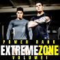 Album Extreme zone, vol. 1 de Power Rank
