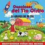 Album La granja de mi tía (bienvenidos niños del mundo) de Canciones del Tio Cirilo