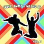 Compilation Jump bump N grind it, vol 7 avec Activator / Patrick Plaice & Frank Ellrich / Roland Kenzo / Paraform / Sample Rippers...