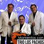 Album Momentos con el trio los panchos de Trío Los Panchos