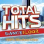 Compilation Total hits dancefloor (100% hits dancefloor) avec Black Machine / Mousse T / Cunnie Williams / Dr Alban / Robin S...