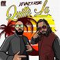 Album Quitte la (feat. DJ Vinz) de Risbo