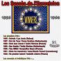 Compilation Les succès de l'eurovision, 1956-1962 (21 succès) avec Lys Assia / L'Orchestre de Paris / Mathé Altéry / Michèle Arnaud / Corry Brokken...