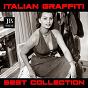Compilation Italian graffiti anni 53 avec Teddy Reno / Carla Boni / Nilla Pizzi / Gino Latilla, Doppio Quintetto Vocale / Giorgio Consolini...