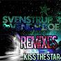 Album Kiss the star (remixes) de Svenstrup & Vendelboe