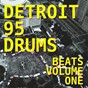 Album Beats, vol. 1 de Detroit 95 Drums