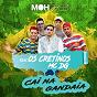 Album Cai na gandaia (feat. os cretinos, mc dg) de DJ Moh Green