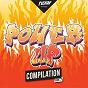Compilation Power up, vol. 7 avec DJ Getdown / Ivan Dola, RDHS / Milomilo / Morello / Prolatido, Youri Vauguez...