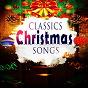 Compilation Classics christmas songs avec Peggy Lee / Bing Crosby / Dean Martin / Johnny Mathis / Brenda Lee...