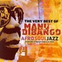 Album The Very Best of Manu Dibango: Afro Soul Jazz from the Original Makossa Man de Manu DI Bango
