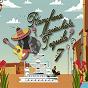 Compilation Rancheras, mariachis & tequila, vol. 7 avec Chavela Vargas / Chavela Vargas, Antonio Bribiesca / Pedro Infante / Javier Solís / Antonio Aguilar...