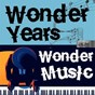 "Compilation Wonder Years, Wonder Music, Vol. 52 avec David Seville / Elvis Presley ""The King"" / Lillian Briggs / Gene Austin / Jimmy Dorsey..."
